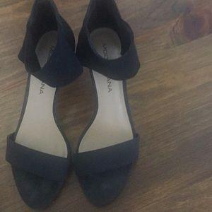 Moda Spana Sandal Heels